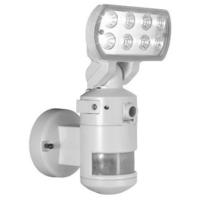 Dealmoon Exclusive! NightWatcher Motion-Tracking Motorized LED Flood Light with Color Camera