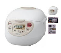 Zojirushi NS-WPC10 Micom 5.5 Cup Rice Cooker
