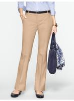 All Sale Pants $19.99+ Extra 60% OFF Sale Items @ Talbots