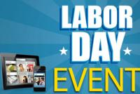 Labor Day Flash Sale @ Rosetta Stone