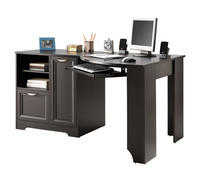 $99Realspace Magellan Collection Corner Desk (3 Colors Available)