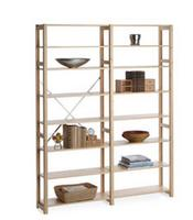25% OFFAnnual Shelving Sale @ The Container Store