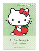 30% OffHello Kitty Accessories @ Checks In the Mail