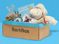 Save 15%on any new subscription @ BarkBox, Dealmoon Singles Day Exclusive
