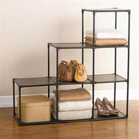 9-Shelf Organizer @ Brylane Home