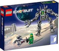 $27 LEGO Ideas Exo Suit 21109