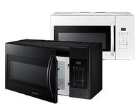 Select Samsung 16 Cu Ft Over The Range Microwaves At Best Buy