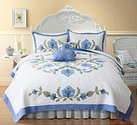 Up to 60% offEntire Stock of Quilts @ Elder Beerman