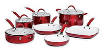 Up to 50% OffSelect Cookware Sets @ Elder Beerman
