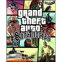 $3.74Grand Theft Auto: San Andreas for Xbox 360