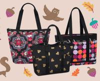 Up to 30% OFFAnnual Tote Sale @ LeSportSac