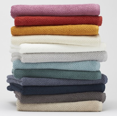 20% OffSelect Bedding,Sheets,Towels and more @ Coyuchi