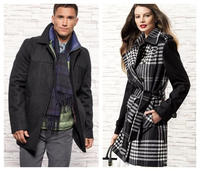 Up to 40% Off+$50 Off $100regular and sale price winter coat @ Elder Beerman