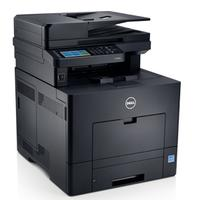 Dell Color Multifunction Printer(C2665dnf)