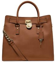 d264b5395640 Up to 60% Off Select MICHAEL Michael Kors Handbags on Sale in Multiple  Department Stores