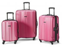 Up to 80% off + Extra 20% OffSamsonite Luggage @ LuggageOnline