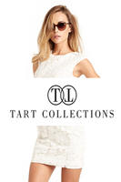 Extra 50% Off ClearancePre-Black Friday Sale @ Tart Collections