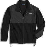 Reebok Men's Fleece Jackets
