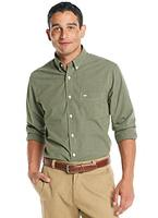 Buy One Get Two For Free(Mix&Match)Selest Dockers Men's Sweaters and Woven @ Elder Beerman