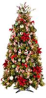 50 off extra 25 off christmas trees and holiday decor jcpenney