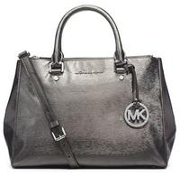 e93e3589a747 MICHAEL Michael Kors 'Medium Sutton' Saffiano Leather Tote - Dealmoon
