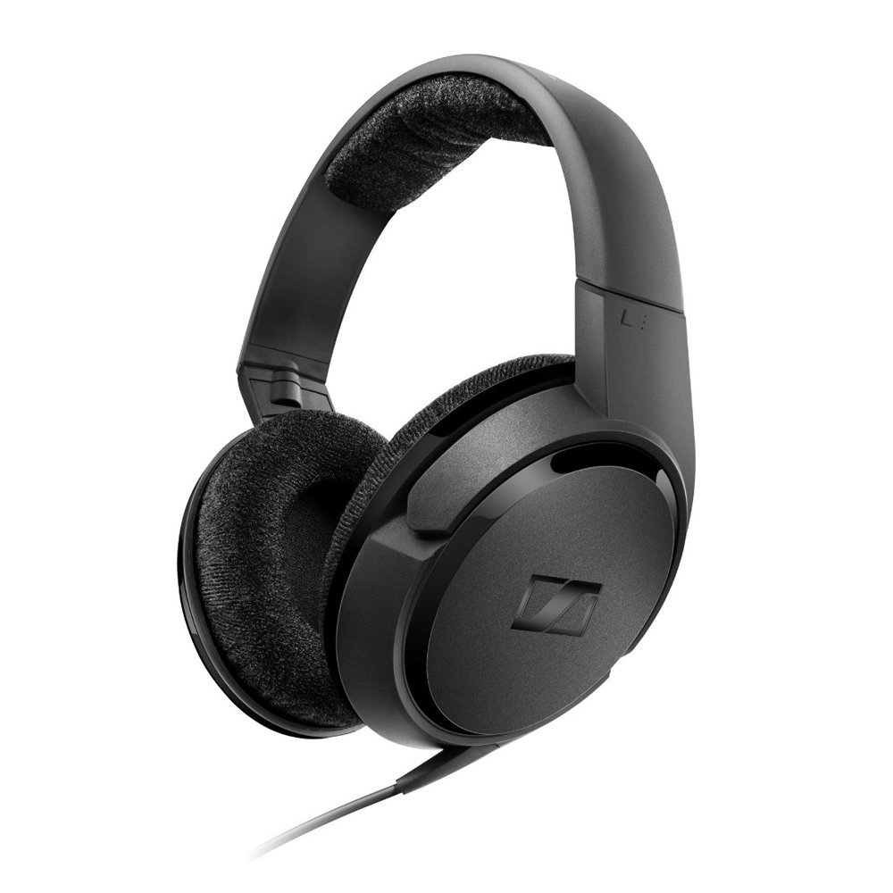 Sennheiser HD419 Over-The-Ear Portable Headphones - East Version