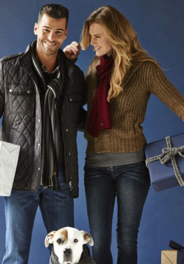 Up to 70% offFamily & Friends Sale @ Haggar