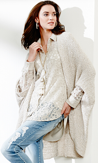 50% Off Highest-pricedWhen You Spend $100 or more @ Chicos.com