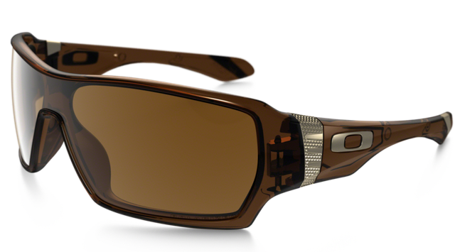 Oakley Offshoot Men's Polarized Sunglasses