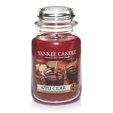 50% Off + Buy More Save MoreSelect Large Jar or Tumbler Candles @ Yankee Candle