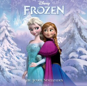 $0.99Frozen: The Junior Novelization Audiobook