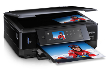 Epson Expression Premium XP-620 All-in-One Printer @ EpsonStore