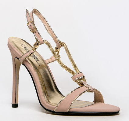 Wild Rose Kesia-24 Sandal (Dealmoon Exclusive)