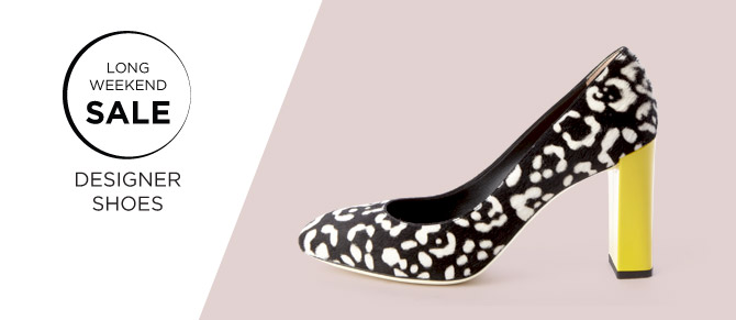 As Low As $315Designer Shoes Sale from Valentino, Miu Miu, Prada & More @ Belle and Clive