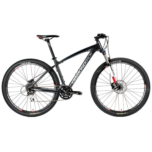 $549Diamondback Overdrive Sport 29er Mountain Bike DB-OVST