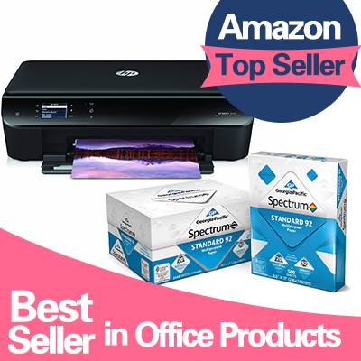 From $14.99 #1 Best Seller Office Products Roundup @ Amazon