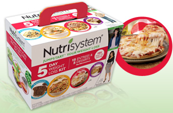 40% Offon 28-Days Diet Meal Orders @Nutrisystem