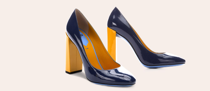 $499Designer Shoes Sale from Prada, Jimmy Choo & More @ Belle and Clive