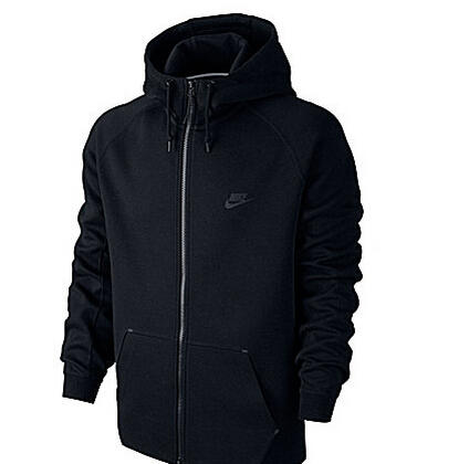 cf4174ed9d29 Nike Tech Fleece AW77 1.0 Full-Zip Hoodie - Dealmoon