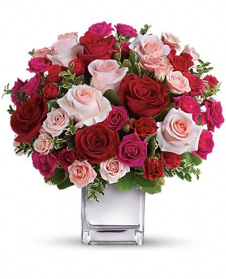 40% OffSitewide with Visa Checkout @ Teleflora