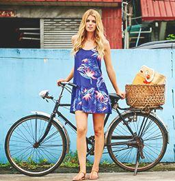 Save Up to 40%Select Styles + Free Shipping @ Roxy