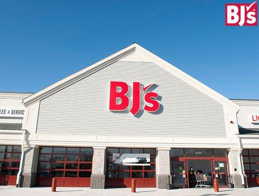 Free 90-Day Membership@ BJ's Wholesale Club