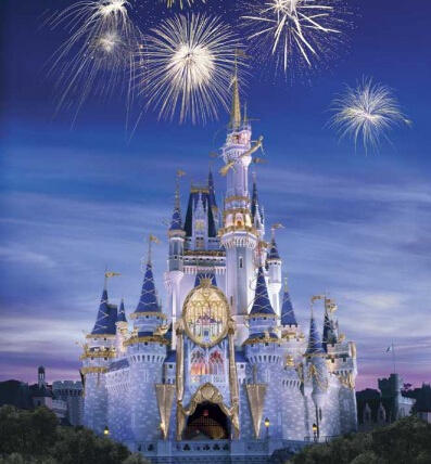 2 Free Disney Magic Kingdom Park Ticketswith Any 3-Night-Stay in Orlando (Select Hotels) @ endlessvacationrentals.com