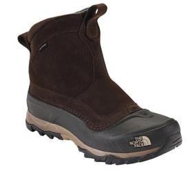 The North Face Snowfuse Pull On Men's Boot
