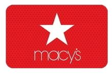 13.5% OffMacy's Gift Card @ Cardpool