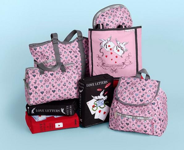 25% Off Almost EverythingSpring Cleaning Sale  @ LeSportSac