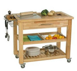 Up To 35% Off Select Kitchen Work Stations