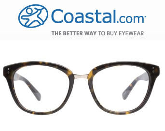 $29 + Free ShippingSelect Styles of Glasses @ Coastal