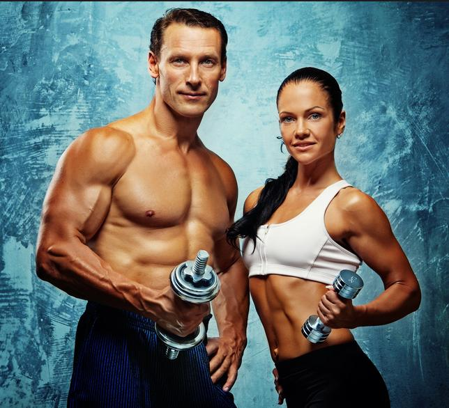 Go strong!eller Workout Items Roundup @ Amazon