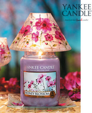 Extra 30% OffAlmost Everything @Yankee Candle